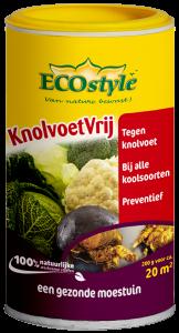 Ecostyle Knolvoetvrij - 200 g