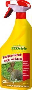 Ecostyle Konijnenschrik - 750 ml