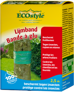 Ecostyle Lijmband - 2,5 m