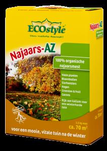 Ecostyle Najaars AZ