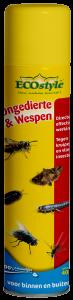 Ecostyle Ongedierte en Wespenspray - 400 ml