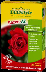 Ecostyle Rozen AZ