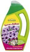 Ecostyle Terras en Balkon Plantenvoeding 350ml