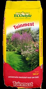 Ecostyle Tuinmest