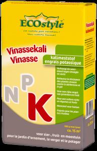 Ecostyle Vinassekali - 800 g