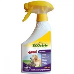 Ecostyle Vitaal Shampoo - 250 ml