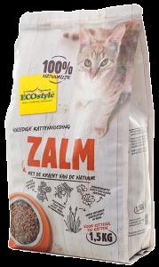 Ecostyle Zalm Kattenbrokken