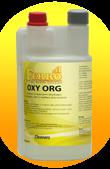 Ferro Oxy Organisch Cleaner 1L
