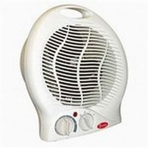 Kachel 2000watt met thermostaat