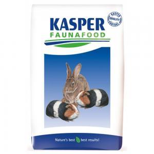 Kasper Faunafood gemengd konijnenvoer 20kg