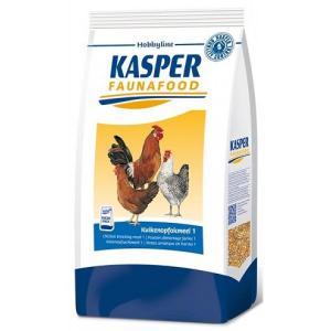 Kasper faunafood Kuikenopfokmeel 1 4kg