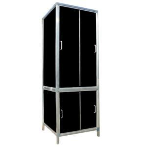 Kweekkast G-kit Bonanza mini zwart (0,35m2)