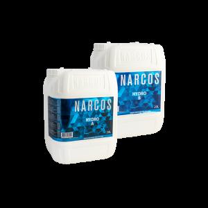 Narcos Hydro A+B 20L