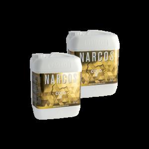 Narcos Coco A+B 10l