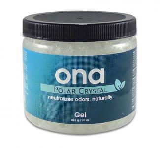 Ona Gel Polar Crystal 856 g