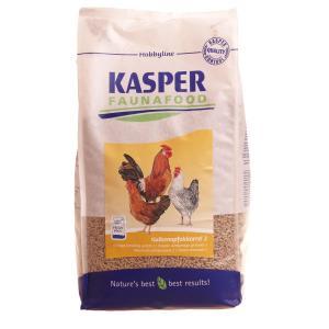 Kasper Faunafood Kuikenopfokkorrel 2 4kg