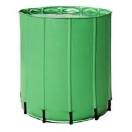 Opvouwbaar watervat 500 liter