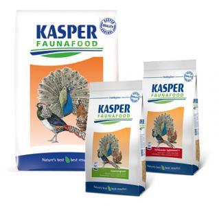 Kasper Faunafood Kalkoen Foktoom/onderhoudskorrel 20 kg