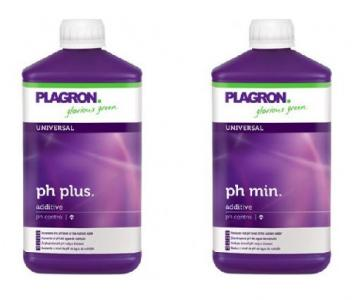 Plagron pH+  1ltr