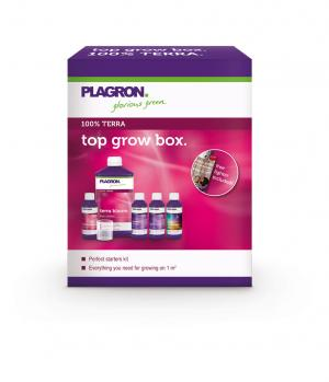 Plagron Top Growbox 100% Terra