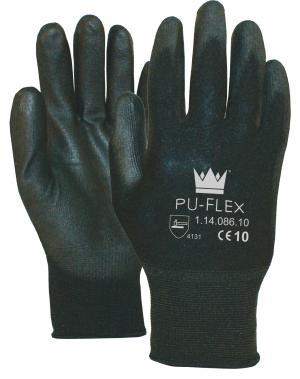 Pu flex handschoenen