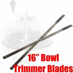 Dutch Master Cutting Blade 40cm