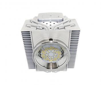 De Spectrum King 402 LED Kweeklamp