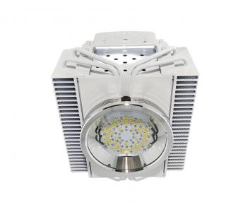 Spectrum King SK402 + Dimmer Led Kweeklamp