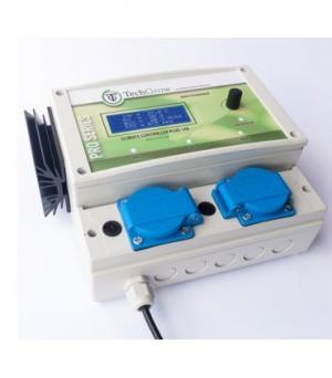 TechGrow Clima Control Plus 4,5 A excl sensor