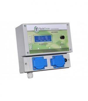 TechGrow T-1 Pro CO2 Controller excl sensor
