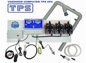 TPS Voedingscomputer 3 pomps